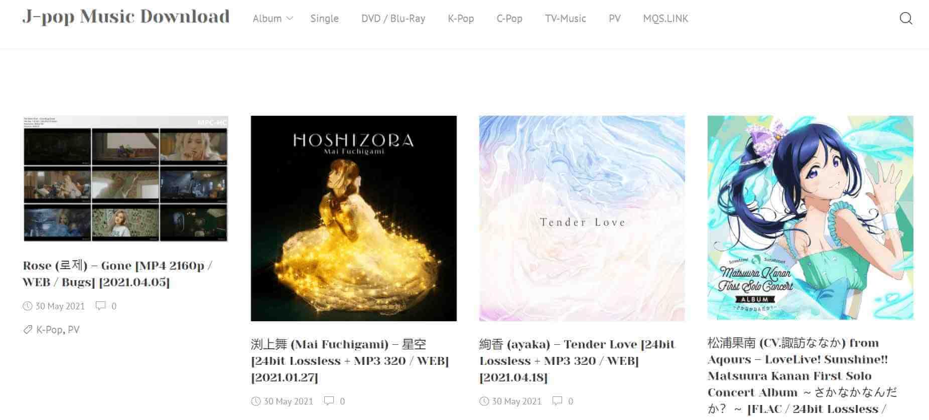 j-pop-music-download