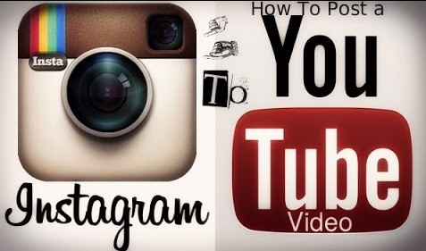 Post YouTube Video to Instagram